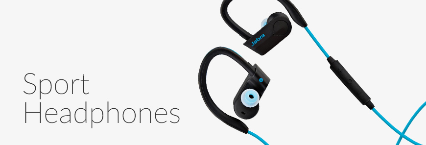 Sport Headphones