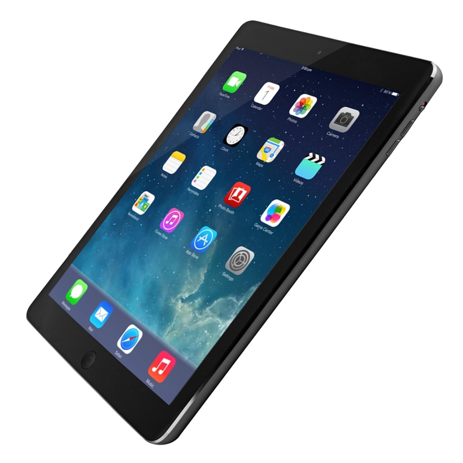 apple ipad air 32gb 9 7 retina display wi fi tablet. Black Bedroom Furniture Sets. Home Design Ideas