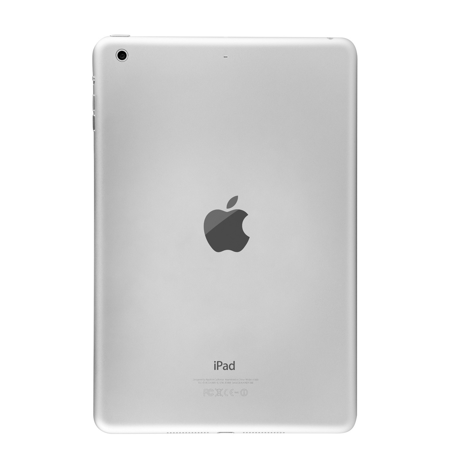 apple ipad air 32gb 9 7 retina display wi fi tablet. Black Bedroom Furniture Sets. Home Design Ideas