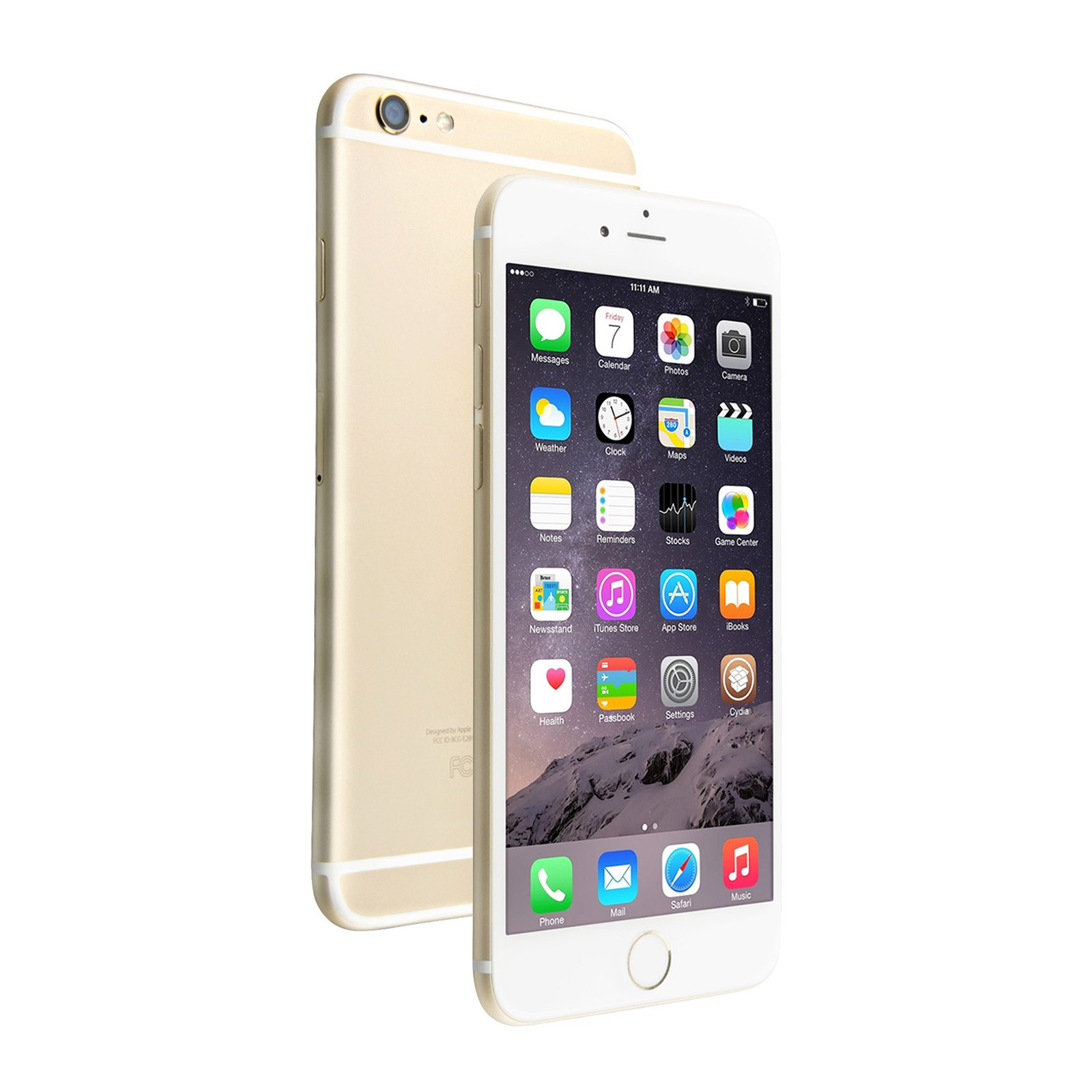 Apple iPhone 6 16GB T-Mobile Locked Smartphone (Gold)
