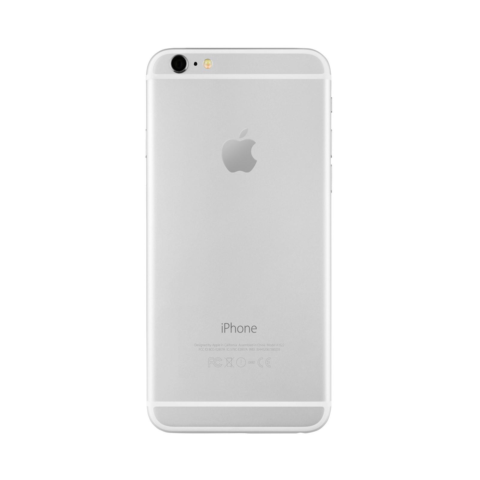 Apple iPhone 6 GSM Factory Unlocked 4G LTE 8MP Camera ...