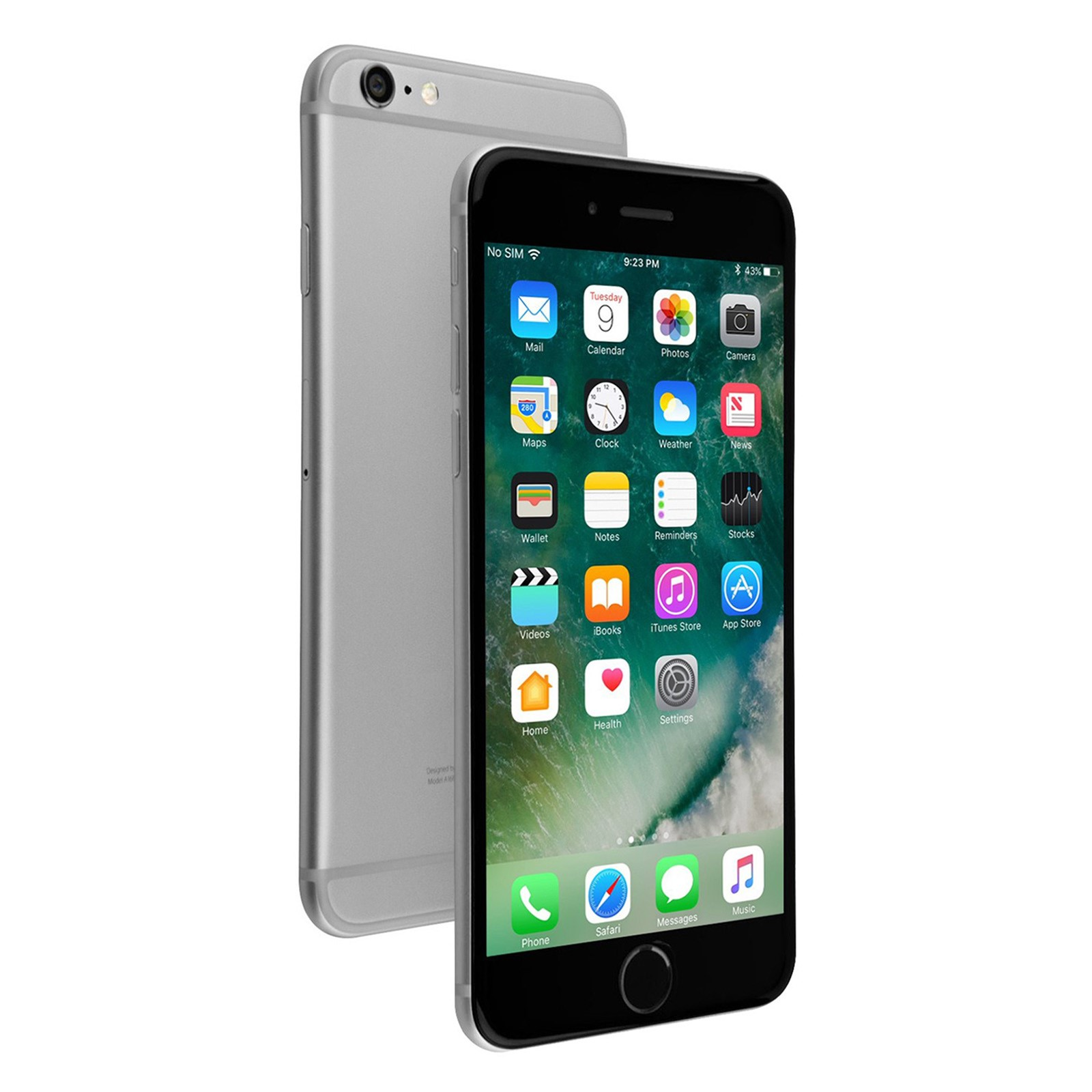 apple iphone 6s plus 16gb gsm factory unlocked 4g lte 12mp camera smartphone ebay. Black Bedroom Furniture Sets. Home Design Ideas
