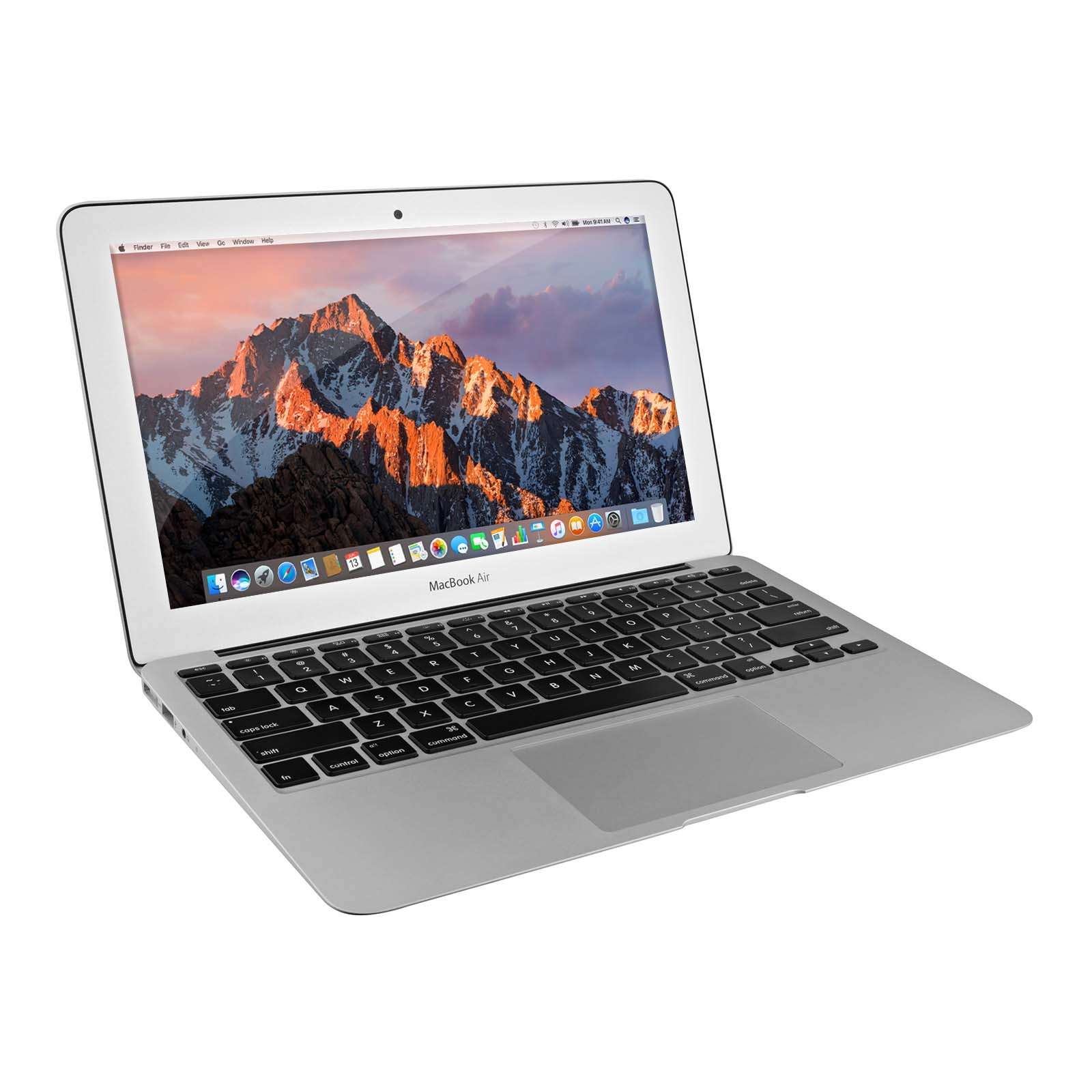 The inch MacBook Air features 8GB of memory, a fifth-generation Intel Core processor, Thunderbolt 2, great built-in apps and all-day battery life.* It's thin, light and durable enough to take everywhere you go -- and powerful enough to do everything once you get there Reviews: K.