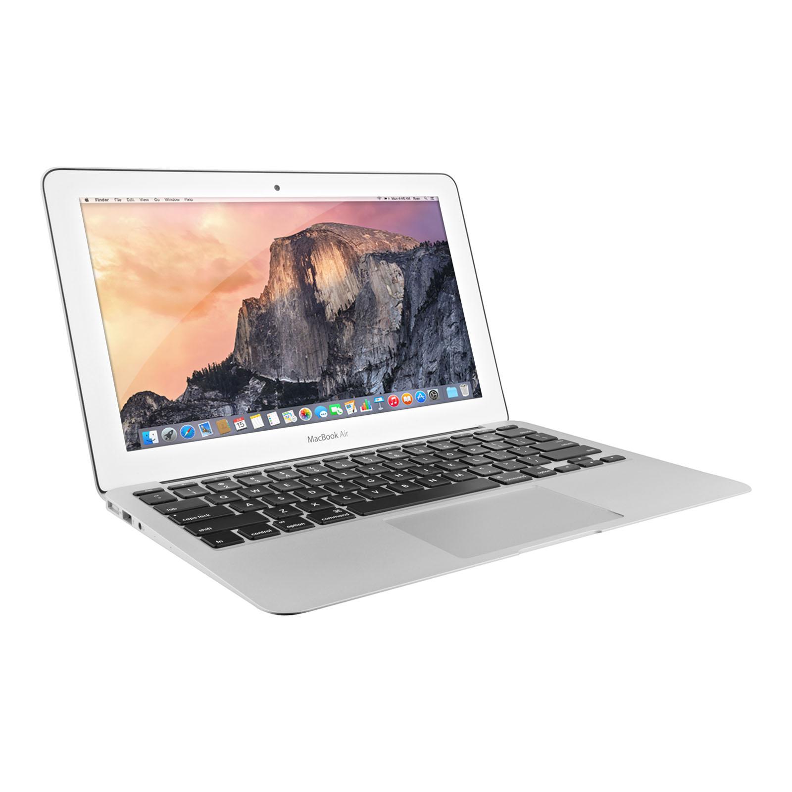 Apple MacBook Air 11.6 Inch Laptop MD711LL/B APP-MBA-MD711LLB-C1