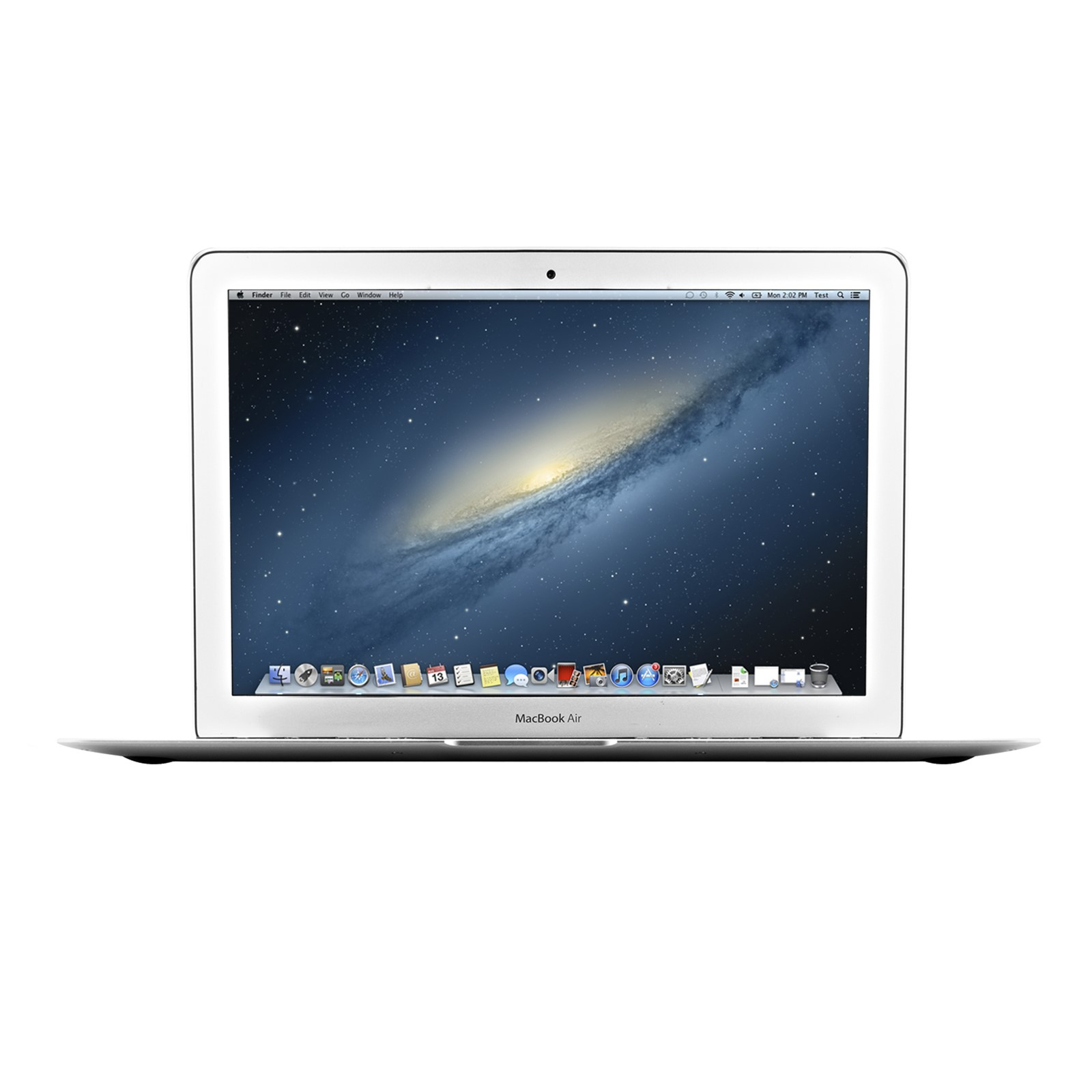 apple macbook air 13 1 3 ghz 128 gb ssd 4gb yosemite. Black Bedroom Furniture Sets. Home Design Ideas