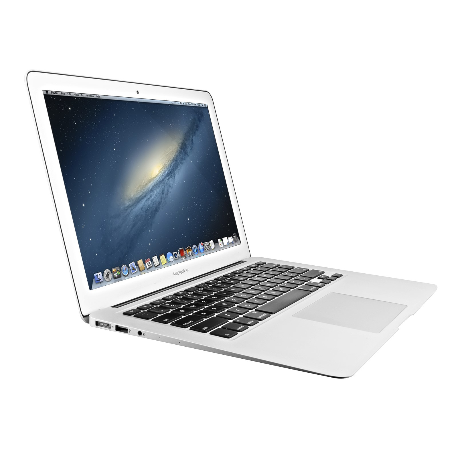 apple macbook air 13 1 3 ghz 128 gb ssd 4gb yosemite md760ll a ebay. Black Bedroom Furniture Sets. Home Design Ideas