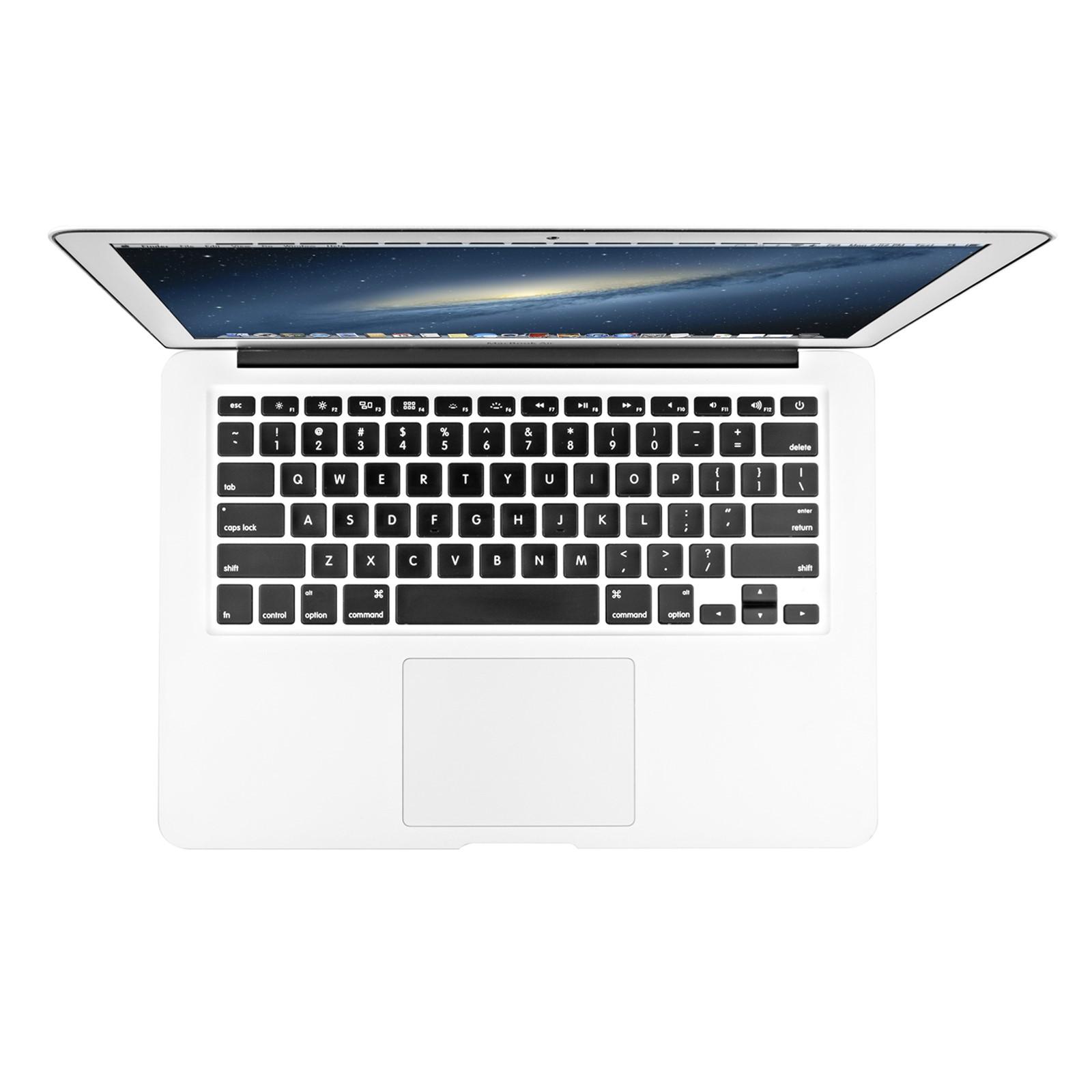 apple macbook air 13 1 3 ghz 128 gb ssd 4gb yosemite. Black Bedroom Furniture Sets. Home Design Ideas