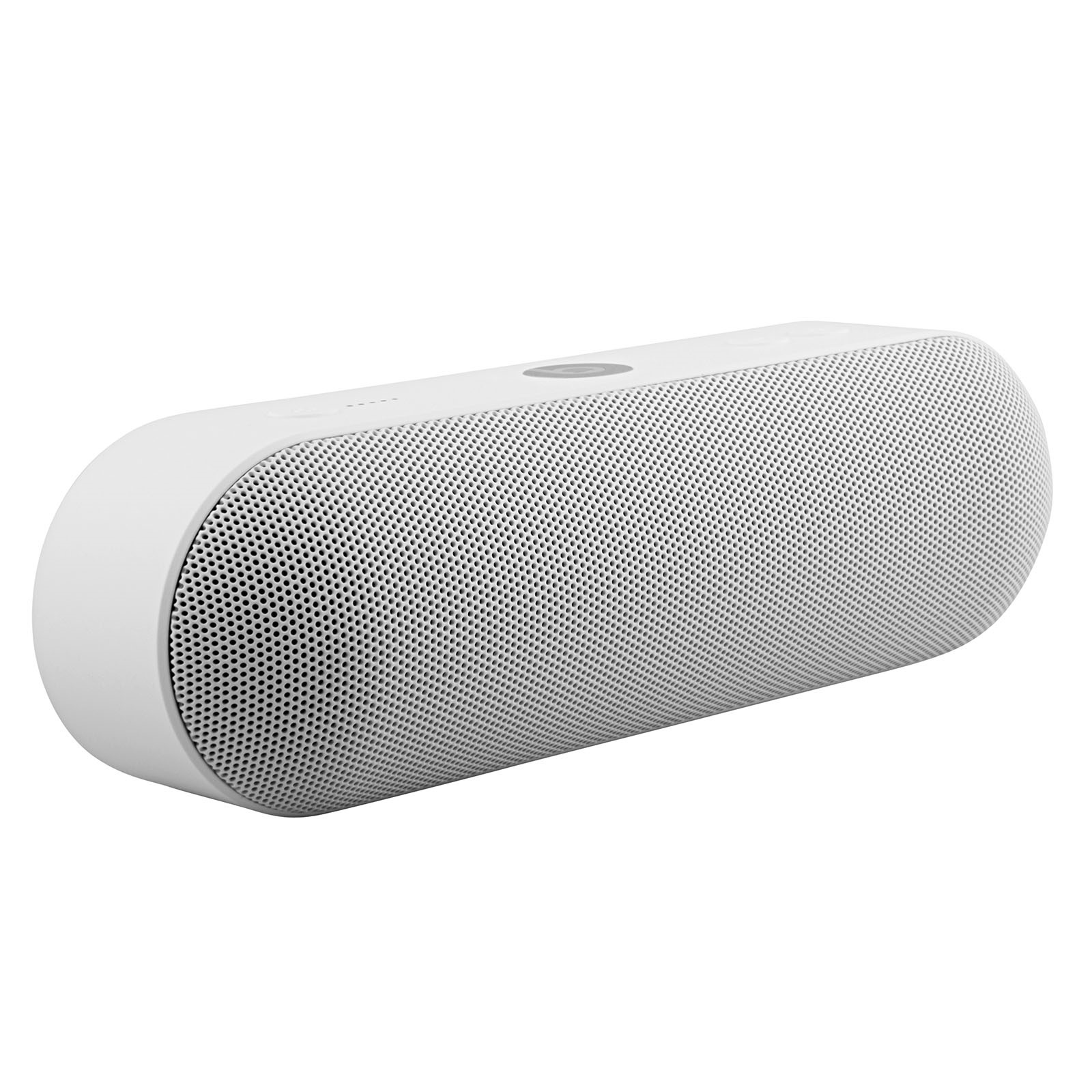 Beats By Dr. Dre Beats Pill+ Wireless Speaker White