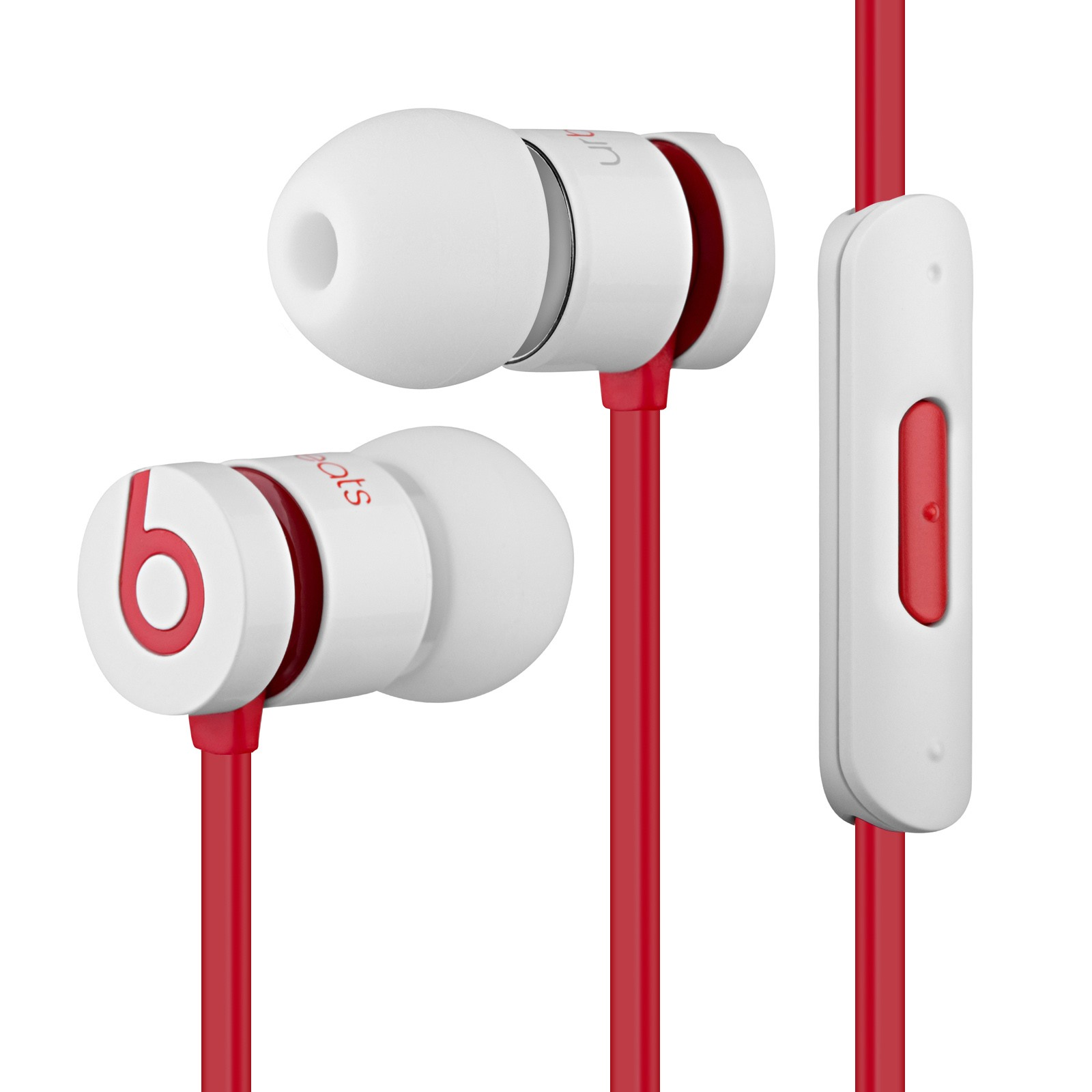 Beats by Dr. Dre UrBeats In-Ear Headphones with In-Line ...