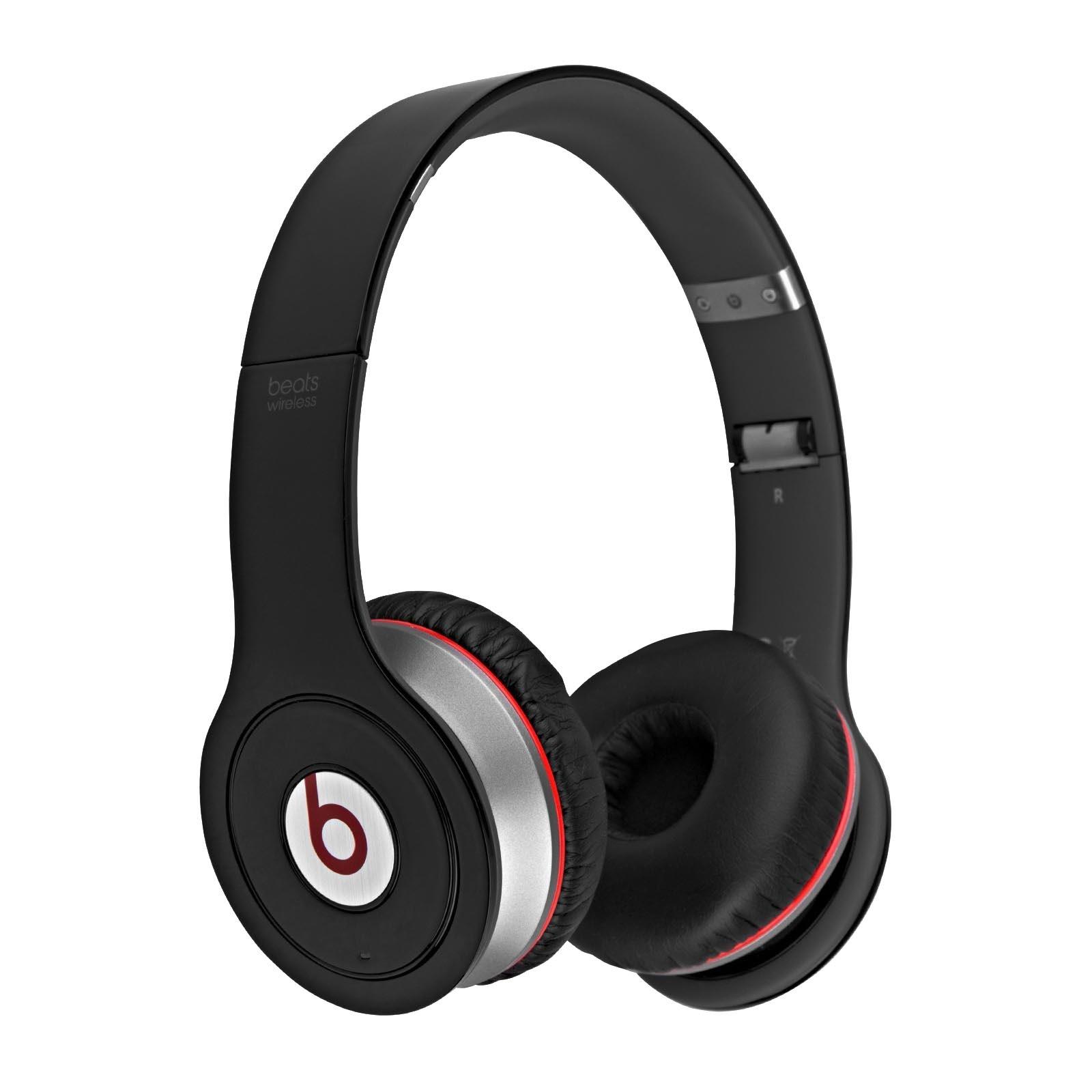 Beats wireless headphones noise cancelling - wireless headphones beats red