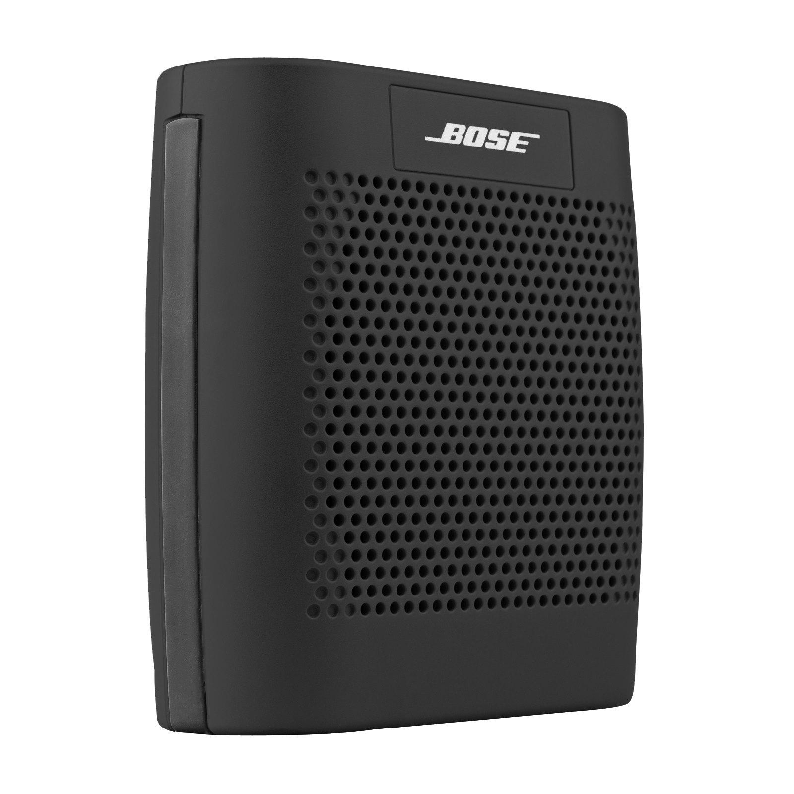 Bose SoundLink Color Ultra Portable Wireless Bluetooth Speaker