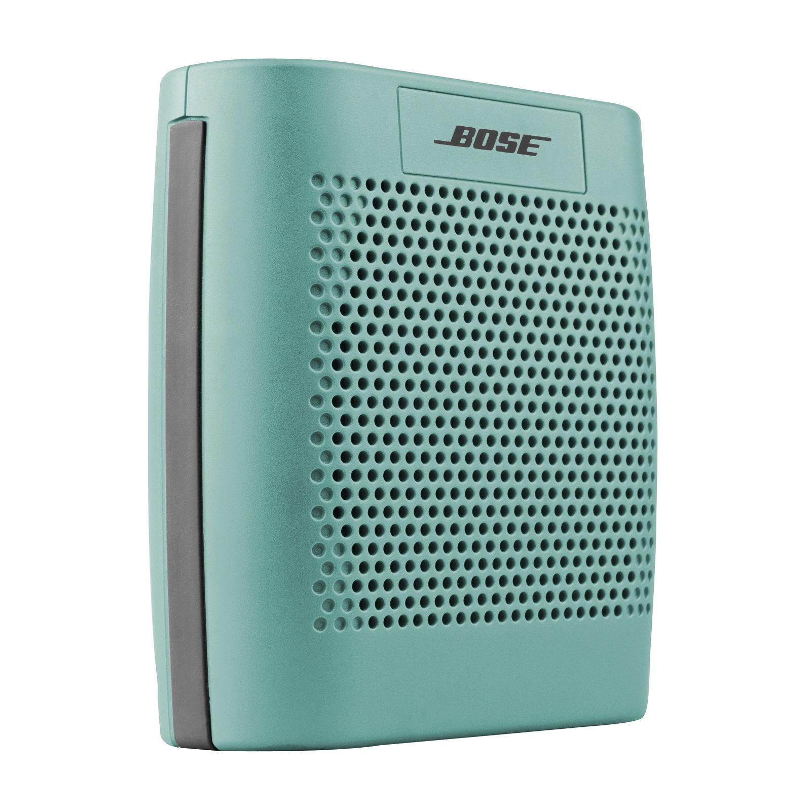 bose soundlink color ultra portable wireless bluetooth speaker. Black Bedroom Furniture Sets. Home Design Ideas