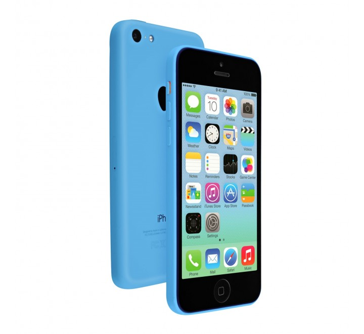 Apple iPhone 5C T-Mobile Unlocked Smartphone