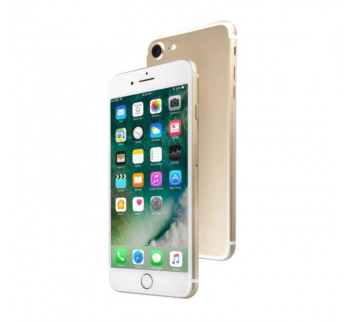 Apple iPhone 7 32GB Sprint Unlocked Smartphone (Gold)