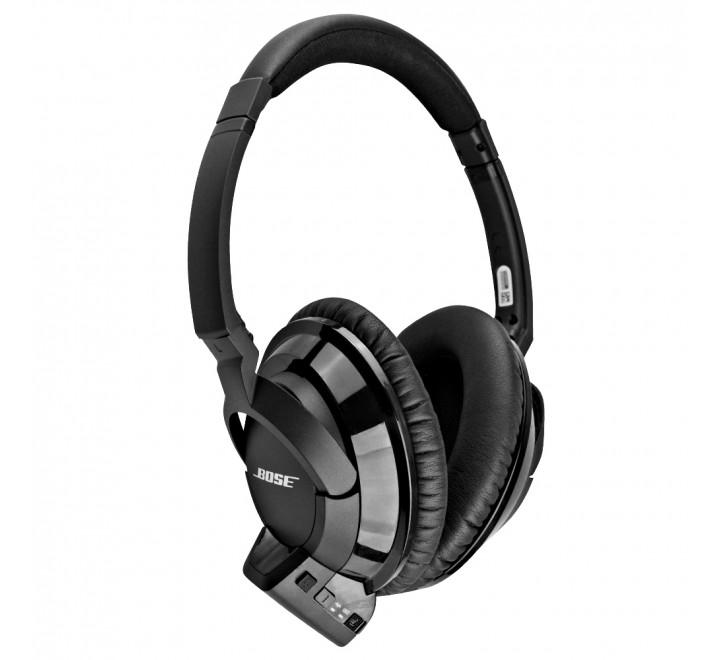 Bose Soundlink Around-Ear Bluetooth Headphones (Black)