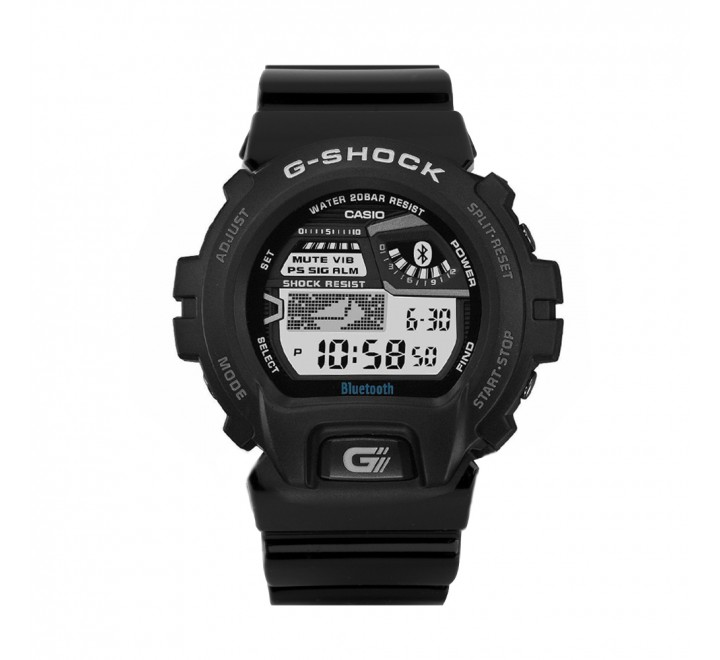 Casio G-SHOCK GB-6900AA-1 Bluetooth Low Energy Watch