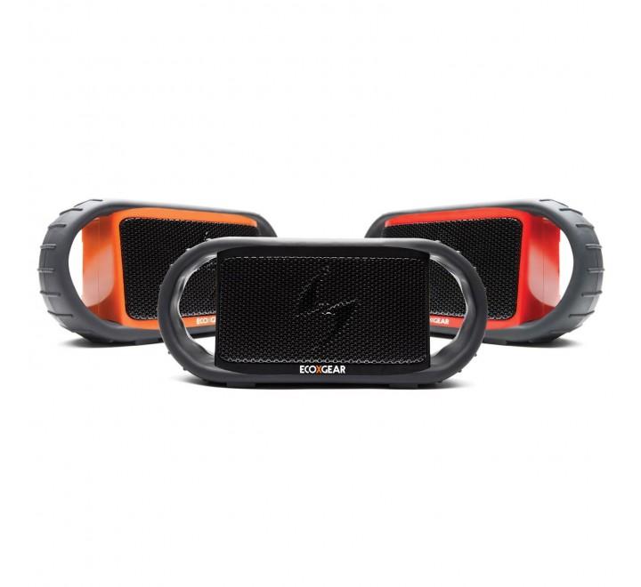 ECOXGEAR ECOXBT Waterproof Wireless Bluetooth Speaker