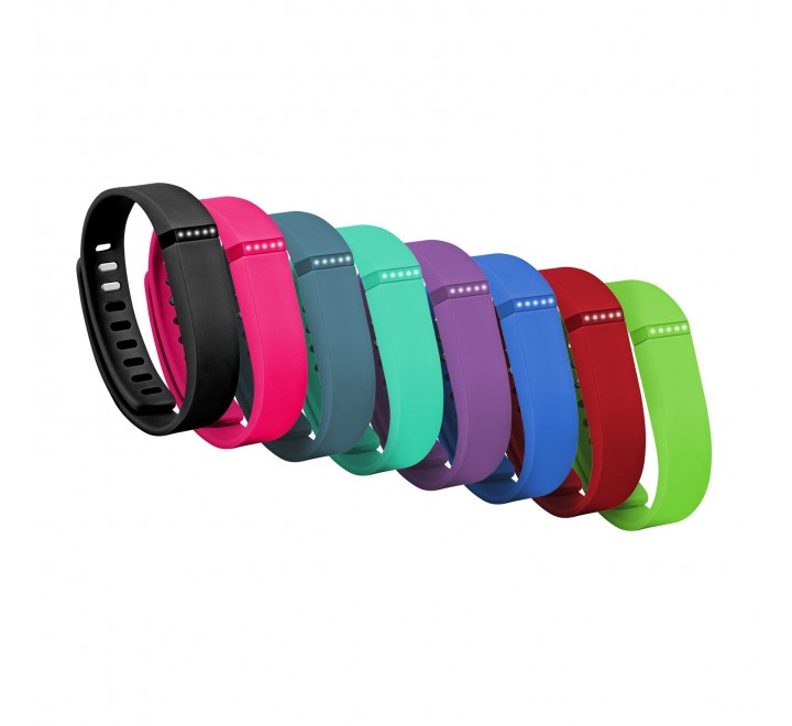 Fitbit Flex Wireless Activity and Sleep Tracker Wristband