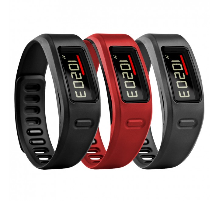 Garmin Vivofit Bluetooth Fitness Band for IOS and Android