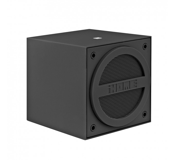 iHome Mini Cube Bluetooth Speaker