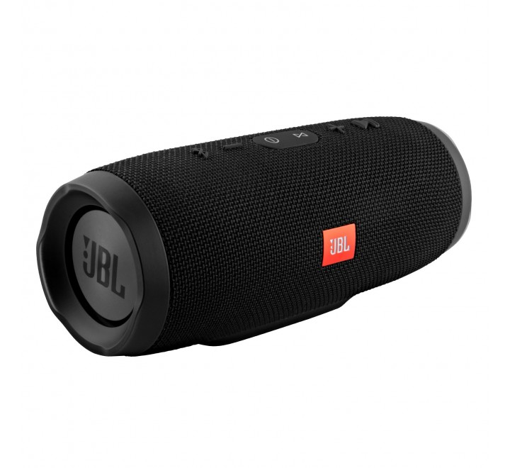 waterproof portable bluetooth speakers. jbl charge 3 waterproof portable bluetooth speaker (black) speakers