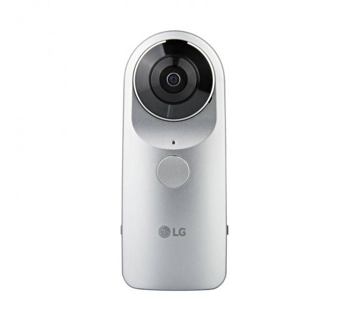 LG 360 Cam (Gray)