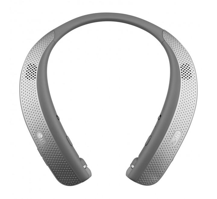 LG HBS-W120 TONE Studio Wearable Personal Speaker