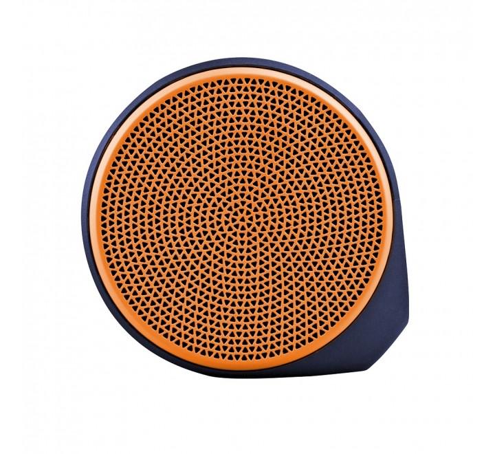 Logitech X100 Mobile Wireless Speaker (Orange)