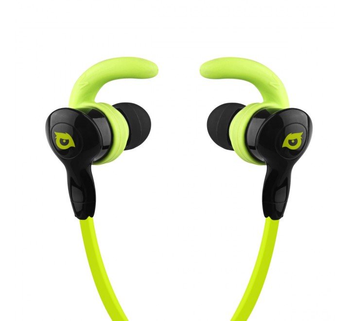 Owlee Proavis Sport Waterproof Wireless Bluetooth Earbuds