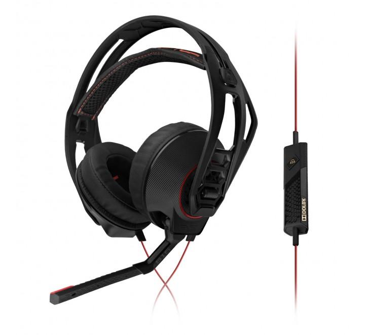 Plantronics Rig 515HD 7.1 Surround Sound USB Gaming Headset