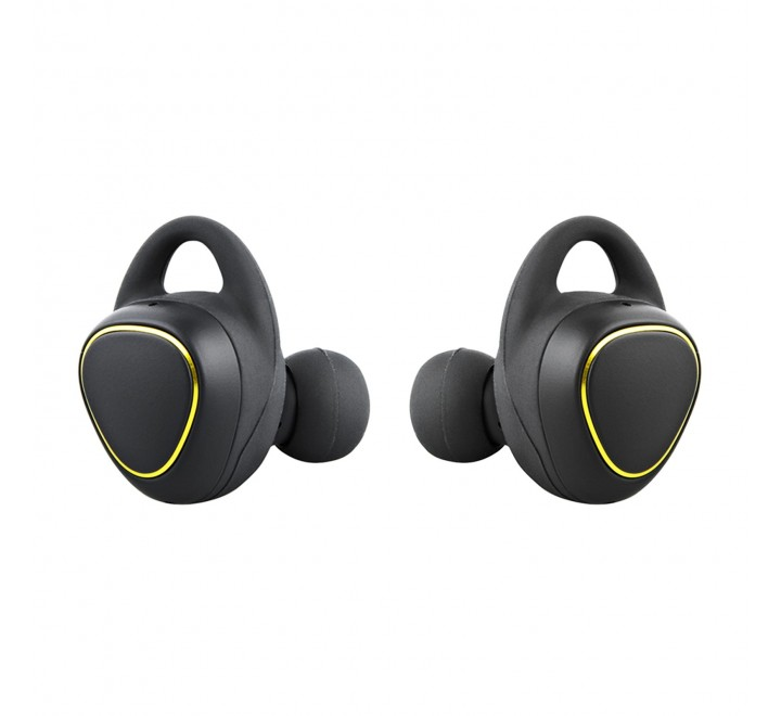 Samsung Gear IconX Cordfree Fitness Earbuds with Activity Tracker