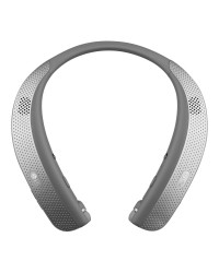 LG HBS-W120 TONE Studio Wearable Personal Speaker (Gray)