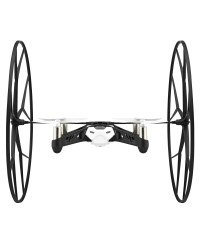 Parrot Rolling Spider Helicopter with Camera (White)
