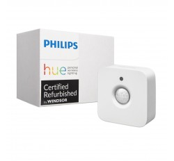 Philips Hue Smart Motion Sensor (Requires Bridge)