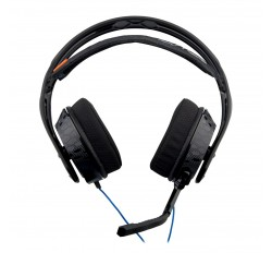 Plantronics RIG 505HS Stereo Gaming Headset for PS4 (Black)