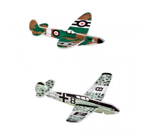 WooWee W0112 AppGear Foam Fighters Battle of Britain (Green)