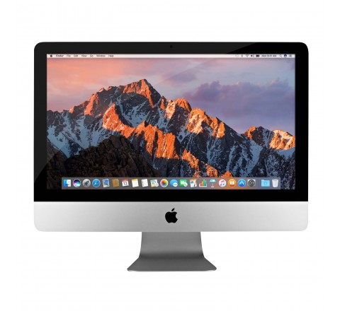 "Apple iMac MD093LL/A 21.5"" Desktop"
