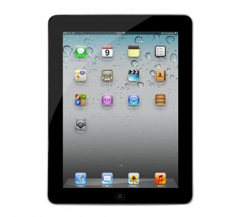 Apple iPad 1 Tablet 16GB (Black)