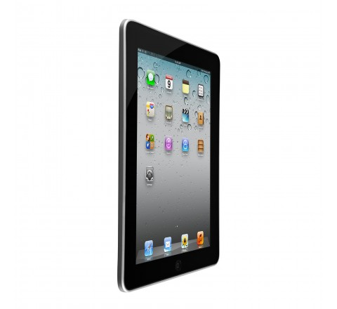 Apple iPad 1 Tablet 32GB (Black)