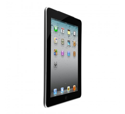 Apple iPad 1 Cellular Tablet 16GB (Black)