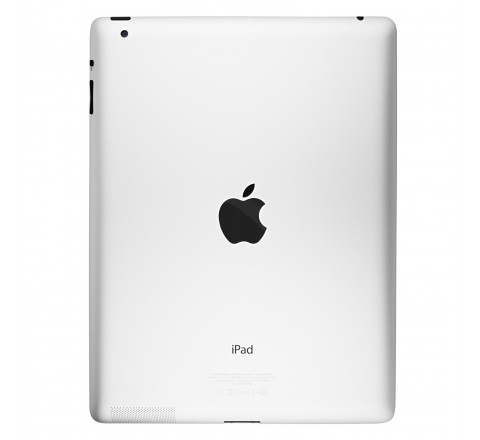 Apple iPad 2 AT&T Tablet 64GB (Black)