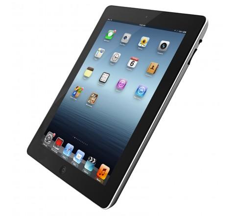 Apple iPad 4 Tablet 32GB (Black)