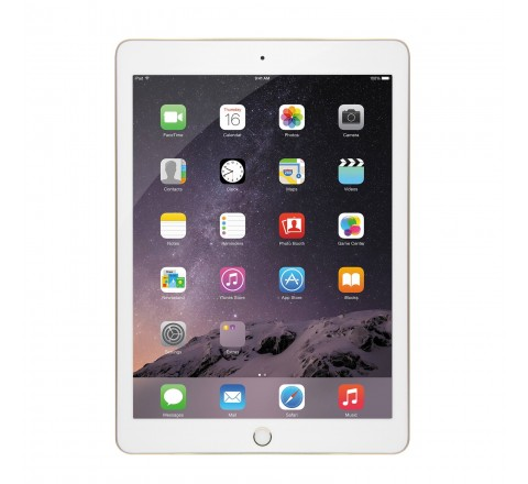 Apple iPad Air 2 64GB Tablet (Gold)