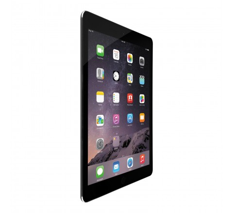 Apple iPad Air 2 16GB LTE Tablet (Gray)