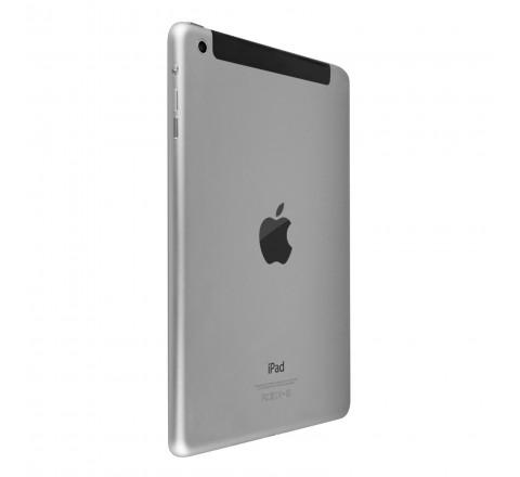 Apple iPad Mini 2 32 GB Cellular Tablet (Black)