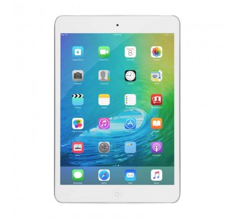 Apple iPad Mini 2 64 GB Cellular Tablet (White)