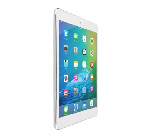 Apple iPad Mini 2 16 GB Tablet (Silver)
