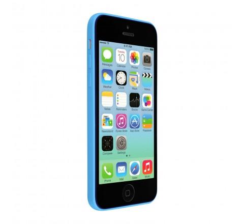 Apple iPhone 5C 16GB GSM Factory Unlocked Smartphone (Blue)