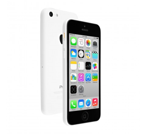 Apple iPhone 5c Sprint GSM Factory Unlocked Smartphone