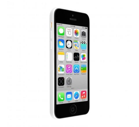 Apple iPhone 5C 32GB GSM Factory Unlocked Smartphone (White)